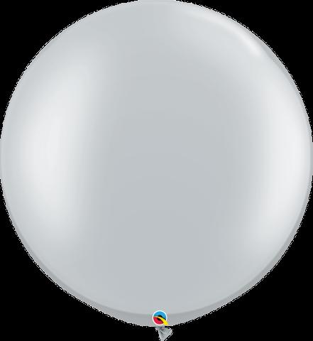 pearl silver latex