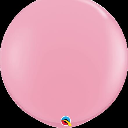 pink latex