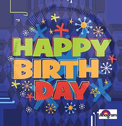 26730 Bold Birthday