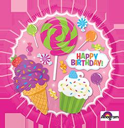 31615 Sweet Shop Birthday