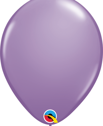 "43754 Spring Lilac 11"" latex"