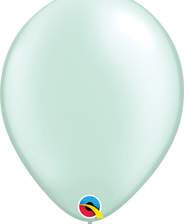 "43781 Pearl Mint Green 11"" Latex"