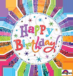 119980 Radiant Birthday