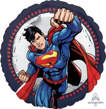Superman Mylar Balloon