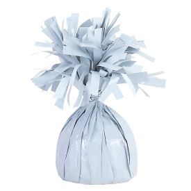 49372 White Balloon Weight