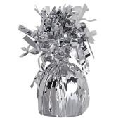 4939 Silver Balloon Weight