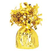 4940 Gold Balloon Weight