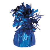 4943 Royal Blue Balloon Weight