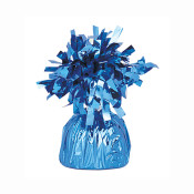 4945 Light Blue Balloon Weight