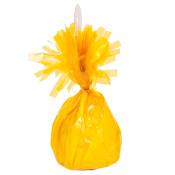 4948 Yellow Balloon Weight