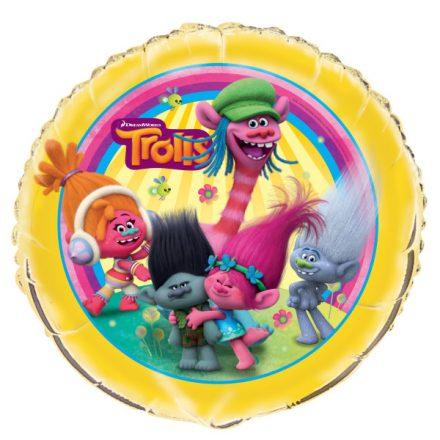 Trolls Mylar Balloon