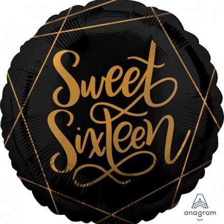 elegant-sweet-sixteen-mylar-balloon