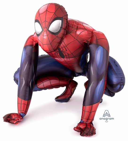 Spider-Man air walker 36324